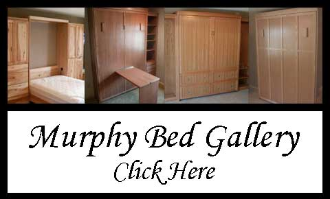 Click Here for the Murphy Beds Gallery
